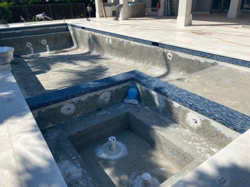 Pool Repairs Houston
